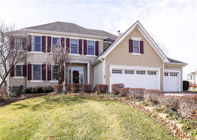 5732 N Beaman Avenue Property Photo - Kansas City, MO real estate listing