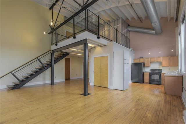 918 E 5th Street #5 Property Photo - Kansas City, MO real estate listing