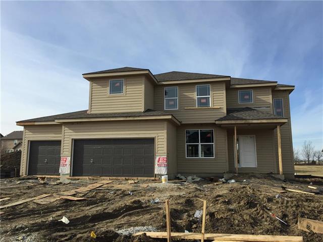 16760 S Durango Street Property Photo - Olathe, KS real estate listing