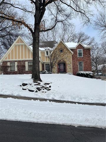 4603 N Wyandotte Street Property Photo - Kansas City, MO real estate listing