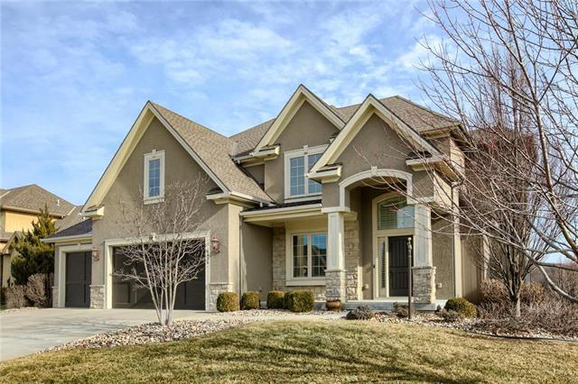 6436 Whitetail Way Property Photo - Parkville, MO real estate listing