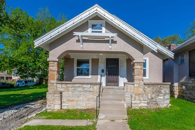 4122 Bellefontaine Avenue Property Photo - Kansas City, MO real estate listing