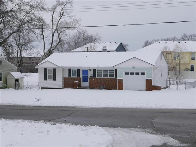 200 Baldwin Street Property Photo