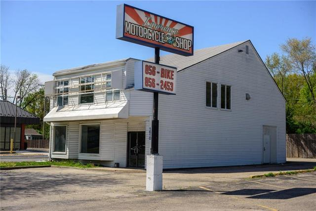 1610 W 23rd Street Property Photo - Lawrence, KS real estate listing