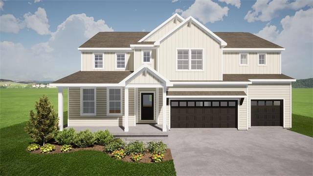 25357 W 142nd Place Property Photo - Olathe, KS real estate listing