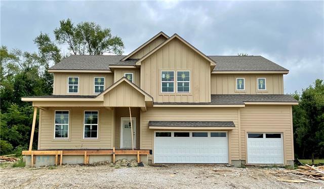 25357 W 142nd Place Property Photo 1