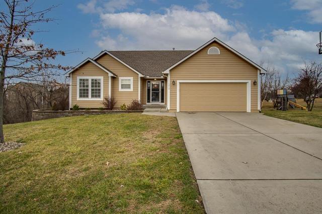 1210 W 13th Terrace Property Photo - Eudora, KS real estate listing