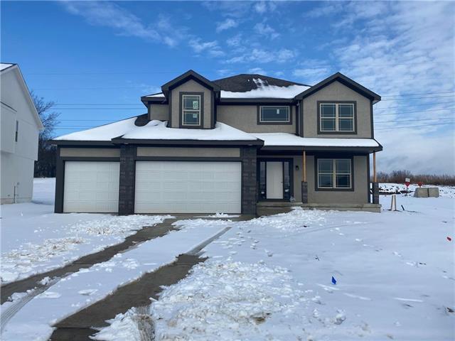 4404 NE 88th Street Property Photo - Kansas City, MO real estate listing