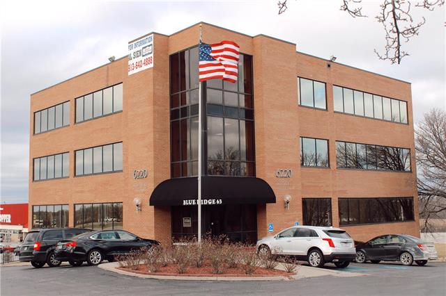 6220 BLUE RIDGE CUT OFF N/A Property Photo - Raytown, MO real estate listing