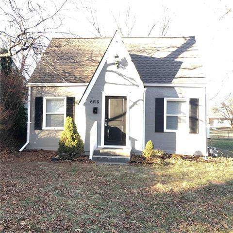 6416 W 79TH Street Property Photo - Overland Park, KS real estate listing