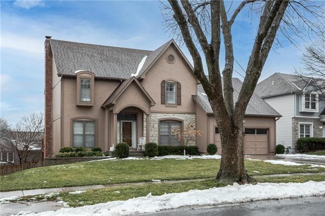 14219 W 84th Terrace Property Photo - Lenexa, KS real estate listing