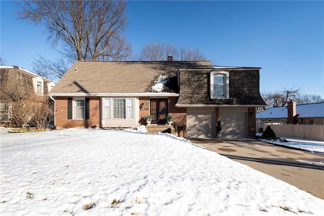 8823 Antioch Road Property Photo - Overland Park, KS real estate listing