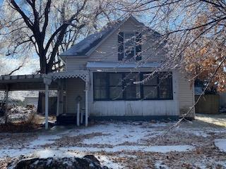 709 Cherokee Avenue Property Photo - Hiawatha, KS real estate listing