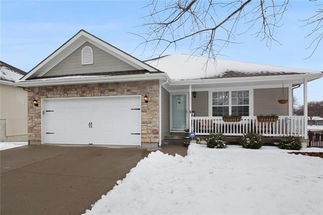 732 N Glenview Court Property Photo