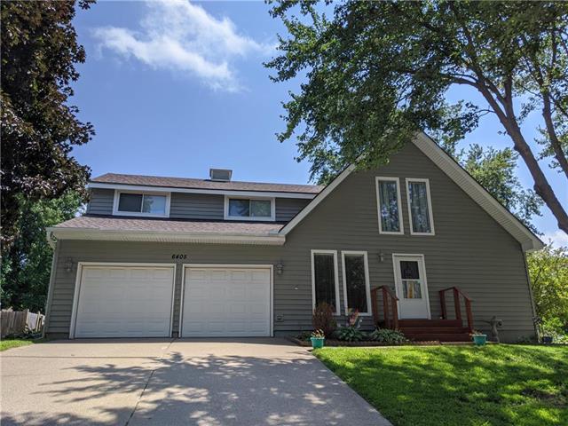 6405 S 24 Street Property Photo - St Joseph, MO real estate listing