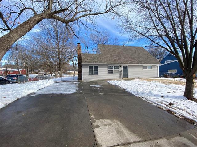 4730 Melody Lane Property Photo - Kansas City, KS real estate listing