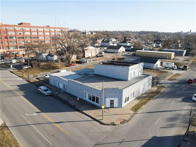 1301 S 9th Street Property Photo - St Joseph, MO real estate listing