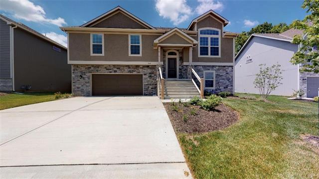 16020 Glenview Street Property Photo - Basehor, KS real estate listing