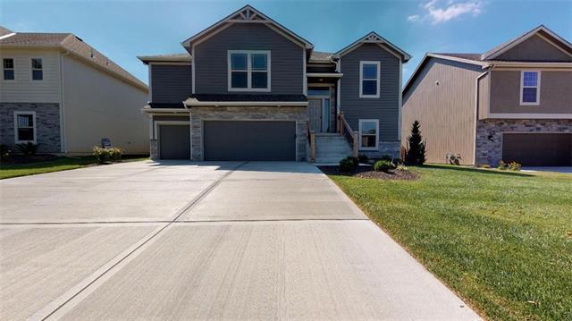 16025 Craig Street Property Photo - Basehor, KS real estate listing