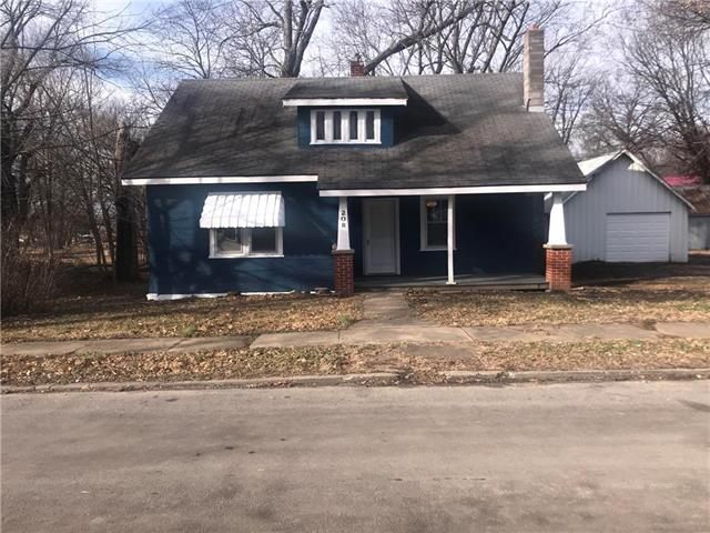 208 S Mechanic Street Property Photo - Butler, MO real estate listing