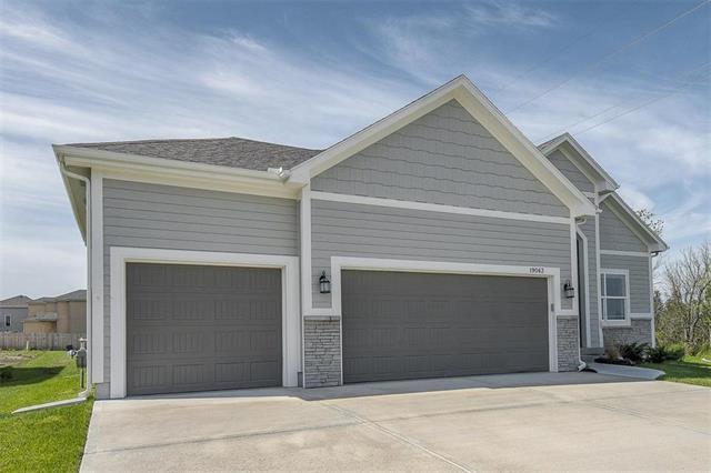 18991 W 168th Terrace Property Photo - Olathe, KS real estate listing