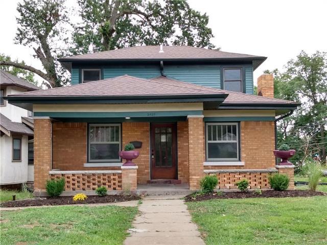 2429 Washington Boulevard Property Photo - Kansas City, KS real estate listing