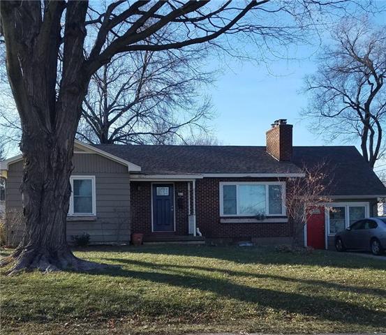 3210 S Overton Avenue Property Photo