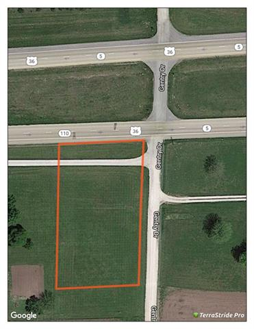 36 Highway Property Photo - Brookfield, MO real estate listing