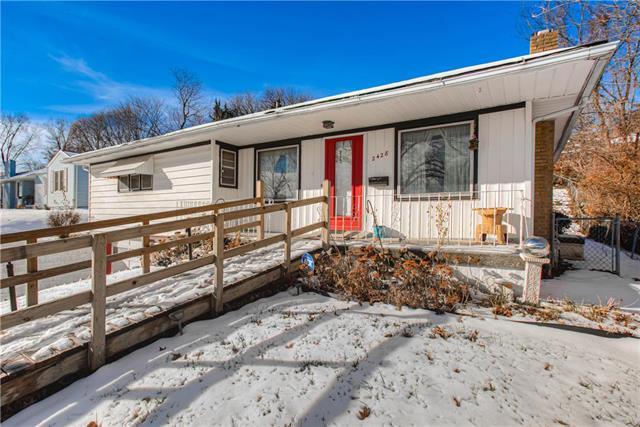 2428 N 48TH Terrace Property Photo - Kansas City, KS real estate listing