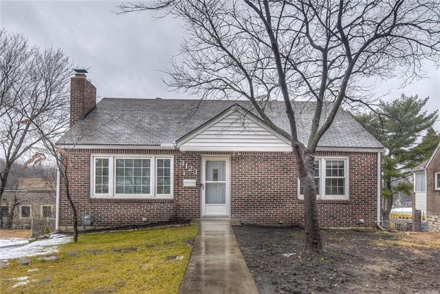 3123 E Barker Circle Property Photo - Kansas City, KS real estate listing