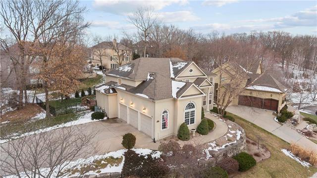 6117 Persimmon Court Property Photo