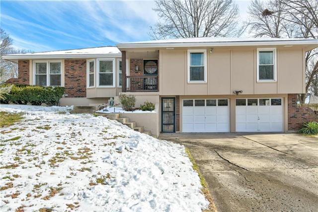 5321 Westridge Road Property Photo