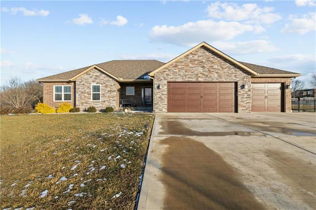 620 S 9th Street Property Photo - Odessa, MO real estate listing
