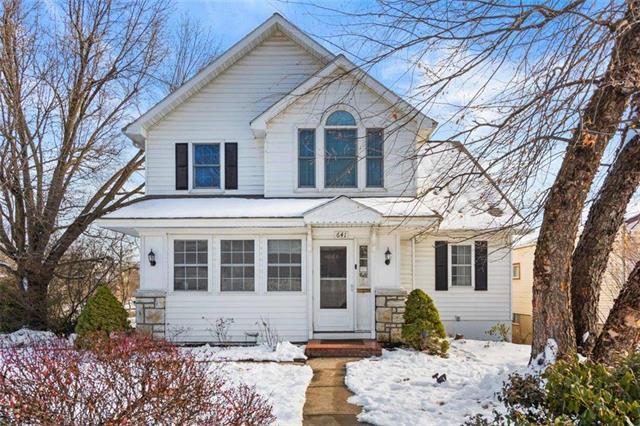 641 N 32nd Street Property Photo - Kansas City, KS real estate listing