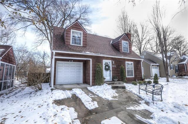 5915 Catalina Street Property Photo - Fairway, KS real estate listing