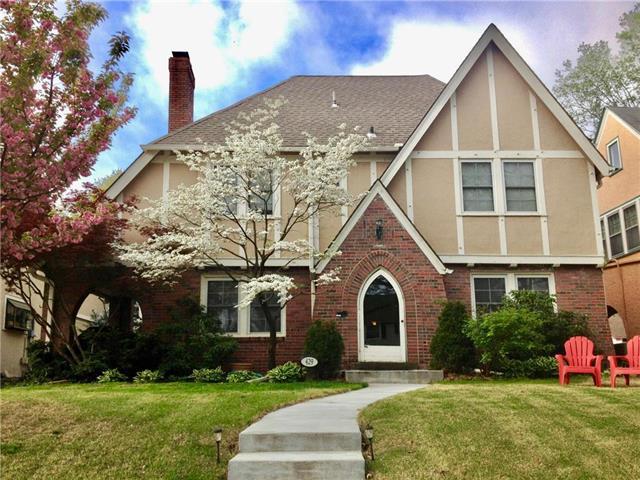 429 W Dartmouth Road Property Photo - Kansas City, MO real estate listing