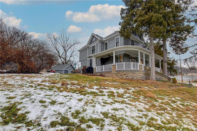 1809 Steele Road Property Photo - Kansas City, KS real estate listing