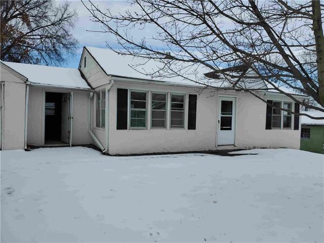 5034 Newton Street Property Photo