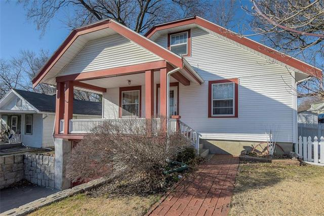 4758 Mission Road Property Photo - Roeland Park, KS real estate listing