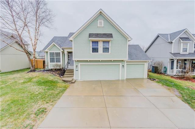 1600 NW 92nd Terrace Property Photo - Kansas City, MO real estate listing
