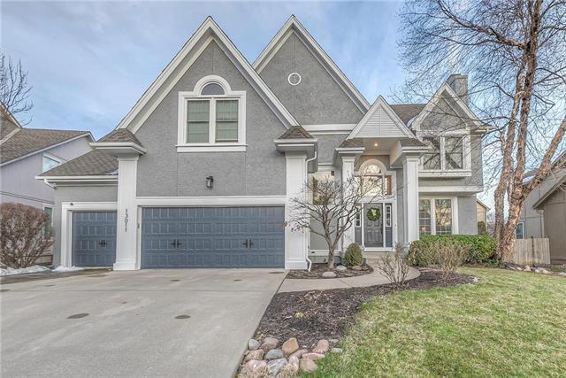 13011 MACKEY Street Property Photo - Overland Park, KS real estate listing
