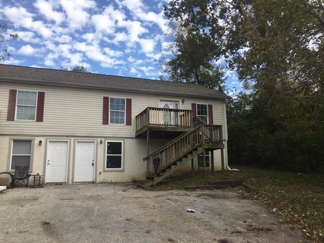 1901 S Brookside Avenue Property Photo - Independence, MO real estate listing