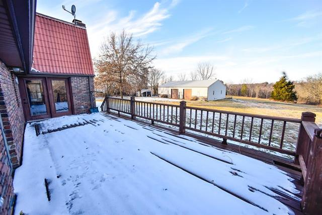37604 E Hudson Road Property Photo - Oak Grove, MO real estate listing