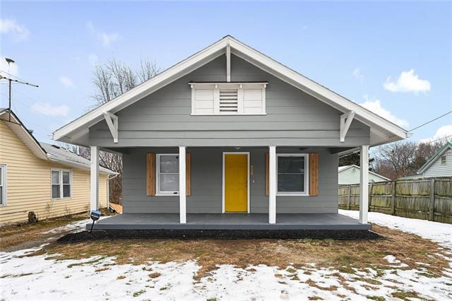 103 S Ralston Street Property Photo - Sugar Creek, MO real estate listing