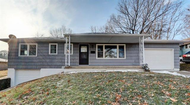 9721 E 13th Street South Street Property Photo - Independence, MO real estate listing