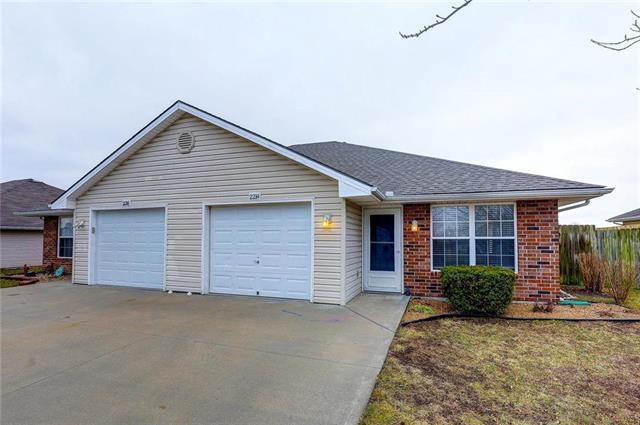 2214 Addie Drive Property Photo - Pleasant Hill, MO real estate listing