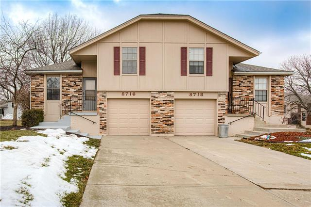 8716 N Chatham Avenue Property Photo - Kansas City, MO real estate listing