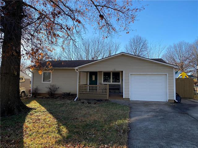 508 15th Street Terrace Property Photo - Osawatomie, KS real estate listing