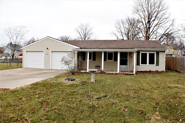 405 E Dryden Street Property Photo