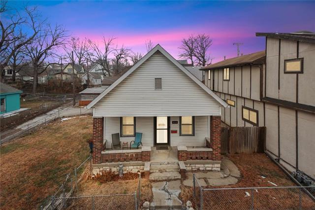 604 Ohio Avenue Property Photo - Kansas City, KS real estate listing